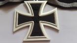 Копия Большой Рыцарский крест железного креста 1870, фото №2