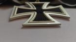 Копия Большой Рыцарский крест железного креста 1870, фото №4
