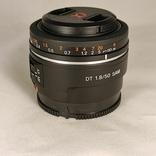 Sony DT f1.8/50mm SAM., фото №2