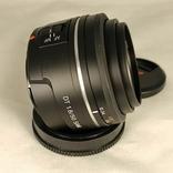 Sony DT f1.8/50mm SAM., фото №4
