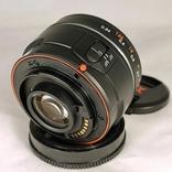 Sony DT f1.8/50mm SAM., фото №5