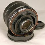 Sony DT f1.8/50mm SAM., фото №6