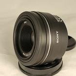 Sony DT f1.8/50mm SAM., фото №7