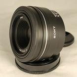 Sony DT f1.8/50mm SAM., фото №8