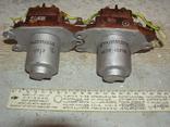 Электромагнитные контакторы ТКД-533ДОД , 2штуки., фото №2