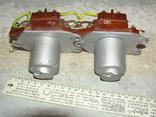 Электромагнитные контакторы ТКД-533ДОД , 2штуки., фото №3