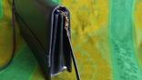 Сумка кожаная на ремешке Eros Англия винтаж, фото №4