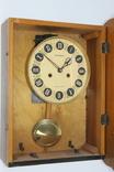 Часы настенные ЯНТАРЬ, фото №6