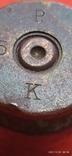 Рюмка из гильзы, фото №4