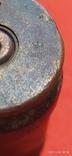 Рюмка из гильзы, фото №6