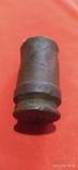 Рюмка из гильзы, фото №2