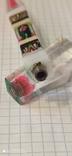 Ручка из оргстекла итк СССР, фото №3