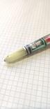 Ручка из оргстекла итк СССР 2, фото №5