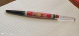 Ручка из оргстекла итк СССР 3, фото №3