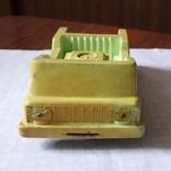 Салатовая машинка СССР, фото №3