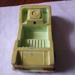 Салатовая машинка СССР, фото №6