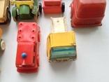 Машинки СССР., фото №7