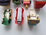 Машинки СССР., фото №12