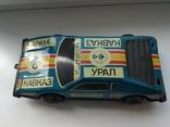 Гоночная машина СССР., фото №8