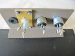 Корпус с шасси из литого алюминия для монтирования в нем разных радиосхем., фото №7