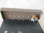 Корпус с шасси из литого алюминия для монтирования в нем разных радиосхем., фото №12