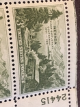 Сцепки марок США., фото №9