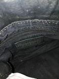 Сумка кожаная, фото №5