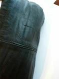 Сумка кожаная, фото №8