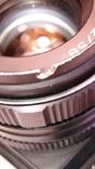 Фотоаппарат Зенит 12 сд с объективом HELIOS-44М-4 (Гелиос) + футляр, фото №6