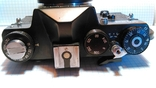 Фотоаппарат Зенит 12 сд с объективом HELIOS-44М-4 (Гелиос) + футляр, фото №8