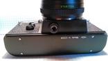 Фотоаппарат Зенит 12 сд с объективом HELIOS-44М-4 (Гелиос) + футляр, фото №9