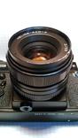 Фотоаппарат Зенит 12 сд с объективом HELIOS-44М-4 (Гелиос) + футляр, фото №10