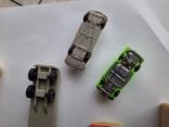 Машинки ГДР, фото №5