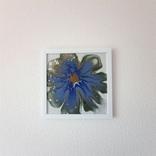 Картина/ живопис/ абстракція Fluid Art #78 acrylic, фото №12