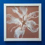 Картина/ живопис/ абстракція Fluid Art #79 acrylic, фото №11