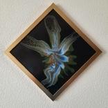 Картина/ живопис/ абстракція Fluid Art #81 acrylic, фото №9