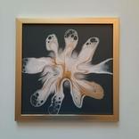 Картина/ живопис/ абстракція Fluid Art #82 acrylic, фото №11