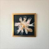 Картина/ живопис/ абстракція Fluid Art #82 acrylic, фото №12