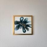 Картина/ живопис/ абстракція Fluid Art #83 acrylic, фото №12