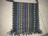 Сумка с вышивкой, фото №4