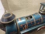 Паравоз Modern toys Japan большой 30см, фото №4