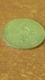 5 центов 1899 г. Гонк - Конг. Королева Виктория., фото №6