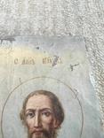 Икона Петра и Павла, фото №7
