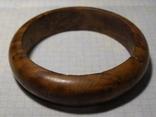 Браслет корельская береза, фото №2
