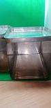 Банки (емкости) жестяные для сыпучих продуктов (круп) ссср, фото №6