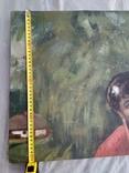 Картина хлопець з дівчиною., фото №3