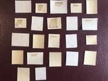 Марки рейха с надпечатками, фото №7
