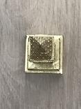 Настольный сувенир Биг Бен. Лондон, 10,5см т/м б/у, фото №6