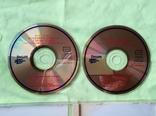"Из Германии! 2CD""Золотой"" Bach Beethoven, Philharmonia Slavonica, Alberto Lizzio Konzerte, фото №6"