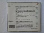 "Из Германии! 2CD""Золотой"" Bach Beethoven, Philharmonia Slavonica, Alberto Lizzio Konzerte, фото №8"